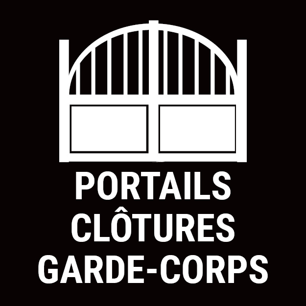 Domest portails clotures gardes-corps lorraine moselle 57 ennery thionville metz